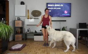 Trailer: Bauch- Beine- Po