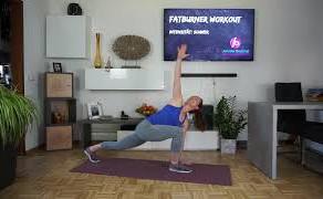 Trailer: Fatburner Workout