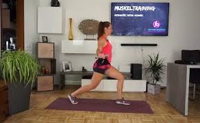 Trailer: Muskeltraining