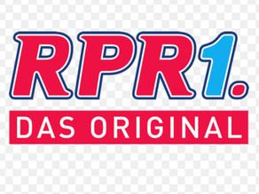 """RPR1 - Radiobeitrag am 5.01.2021 """"Fitness zu Coronazeit mit Bratpfanne und Co."""""""