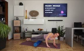 Trailer: Faszien- Massage