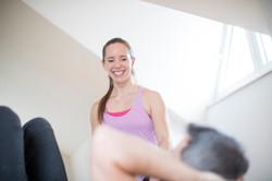 Personal Training Jennifer Brechtel