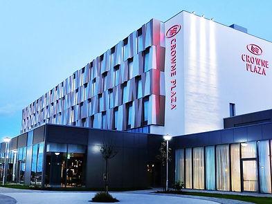 Crowne Plaza Aberdeen Airport Hotel