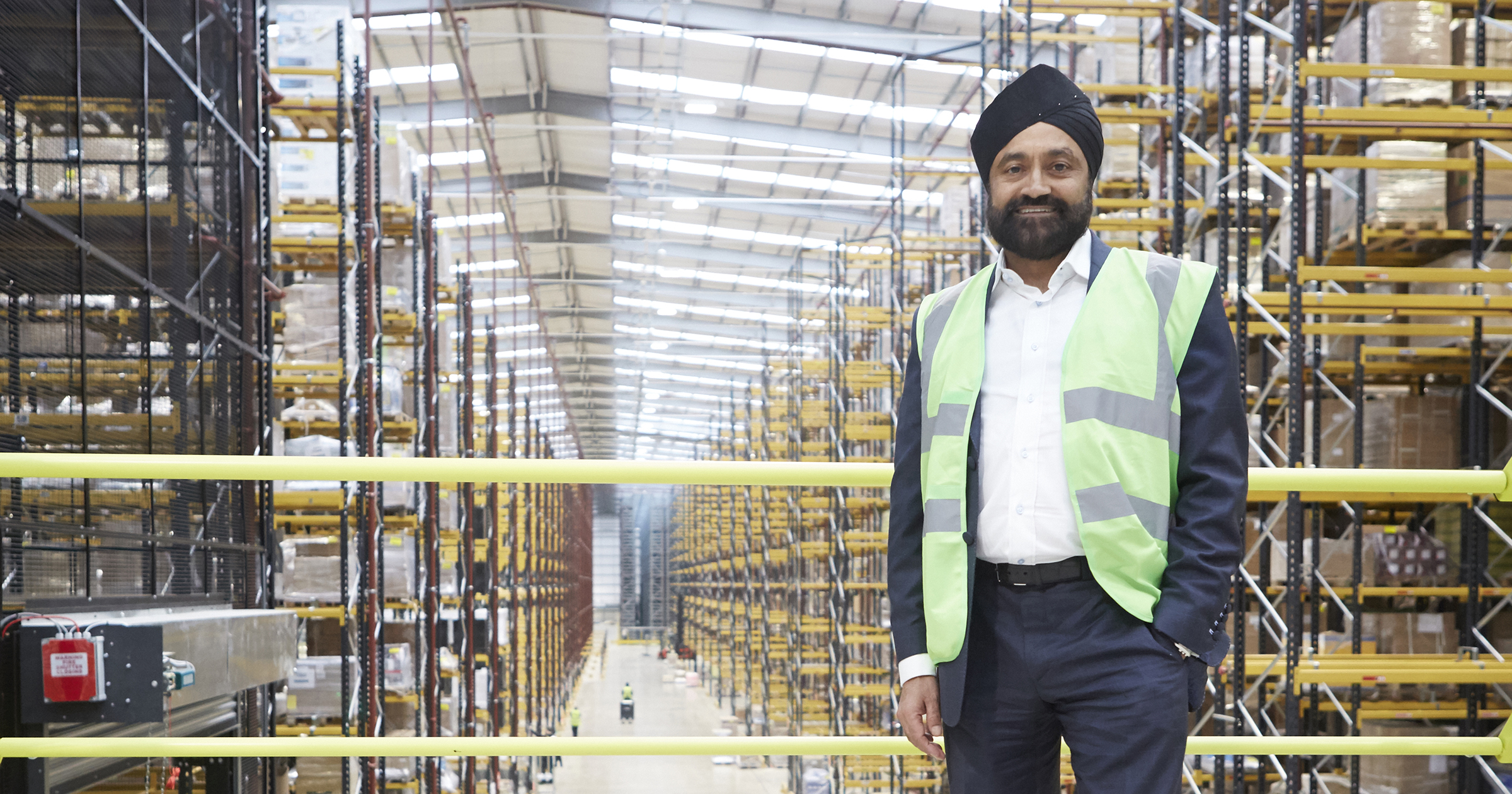 Euro Car Parts And Sukhpal Singh Of Dominvs Group Invest In Uk Heavy