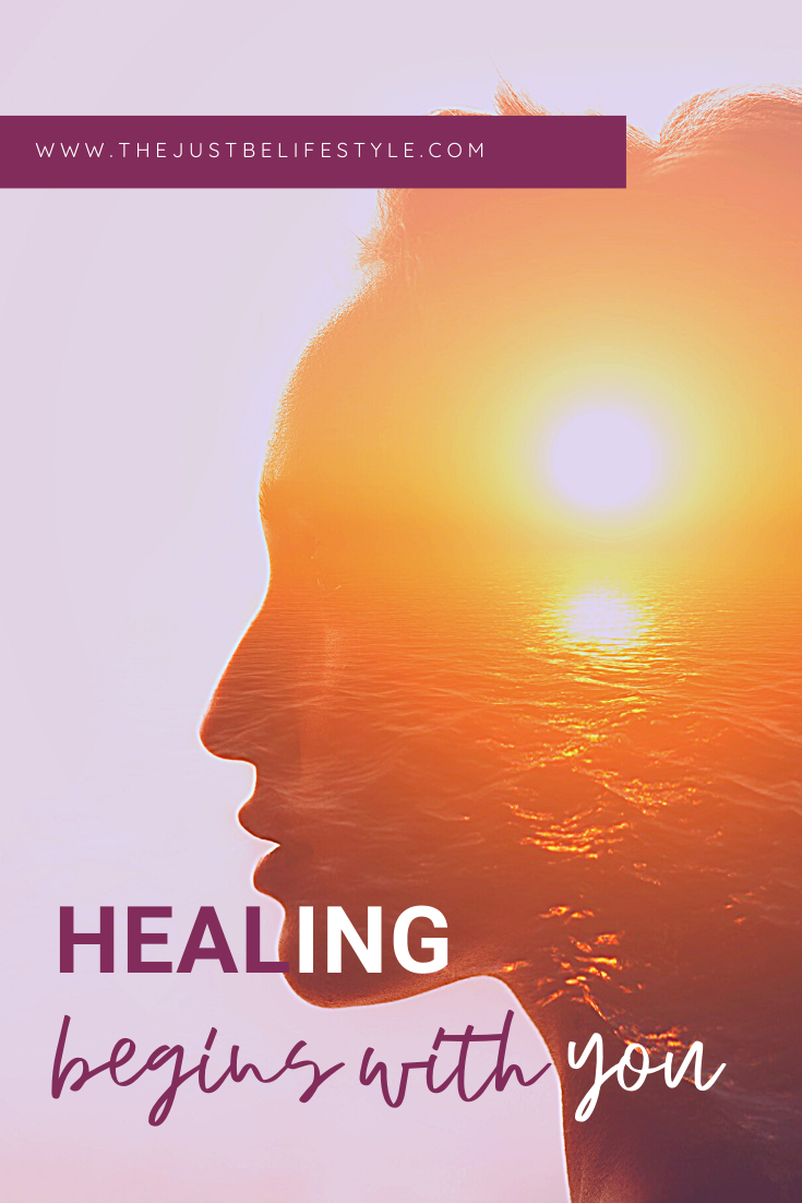healing begins with you