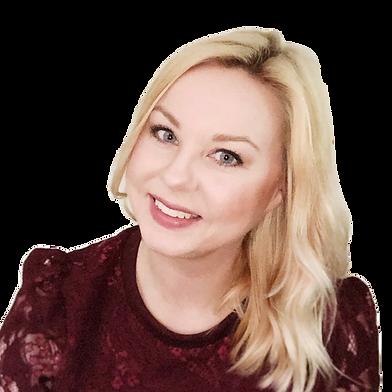 author serena james