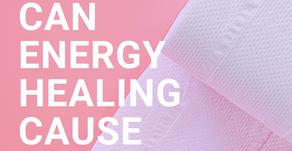 Can Energy Healing Cause Diarrhea?