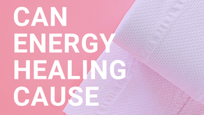 Can Energy Healing Cause Diarrhea?