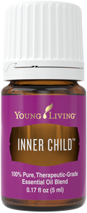 inner child essential oil blend