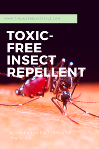 toxic-free insect repellent blog image