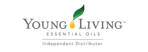 young living independent distributor logo