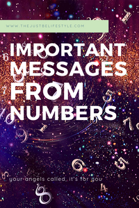 important messages from numbers blog image