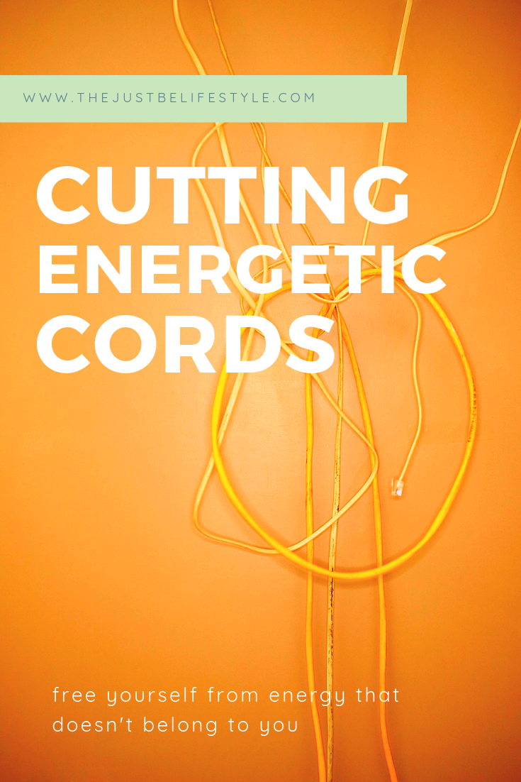 cutting energetic cords blog image