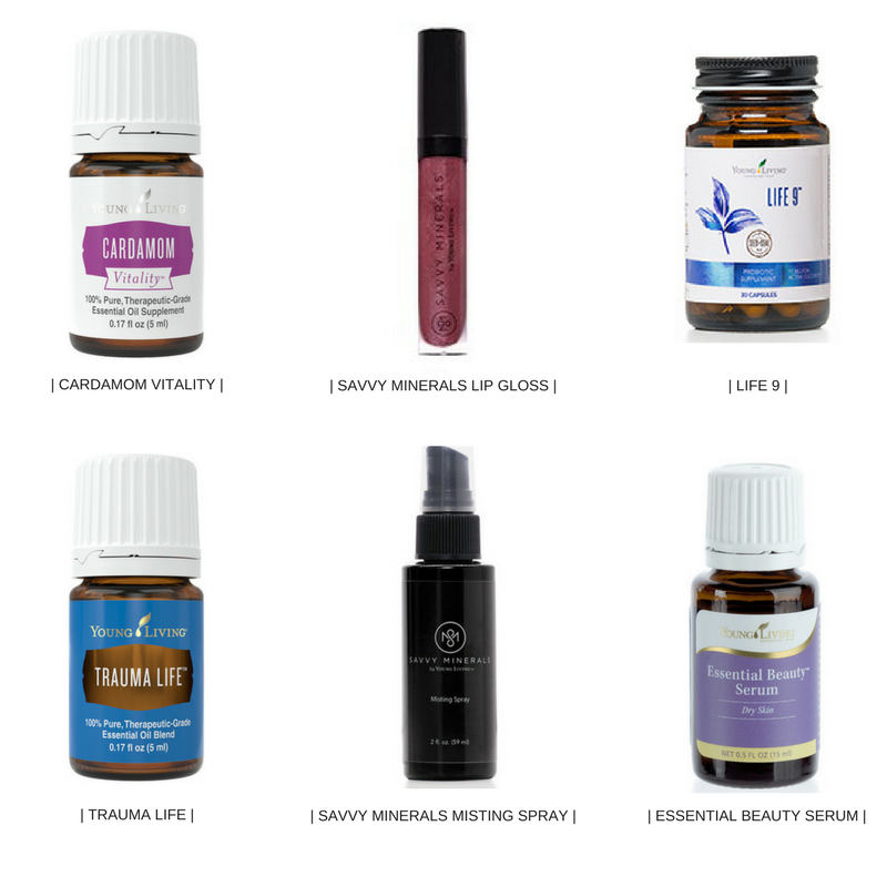august young living order