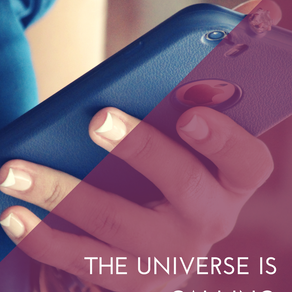 The Universe is Calling: It's for You