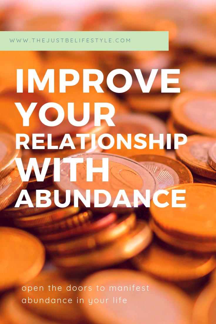 improve your relationship with abundance blog image