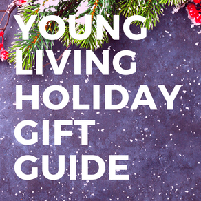 Young Living Holiday Catalog