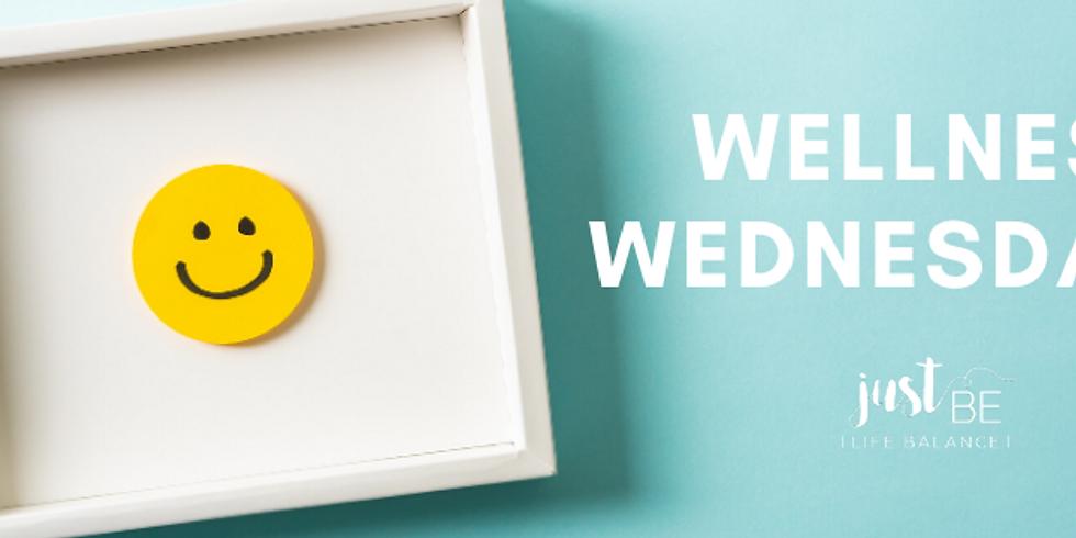 Wellness Wednesday - January 22