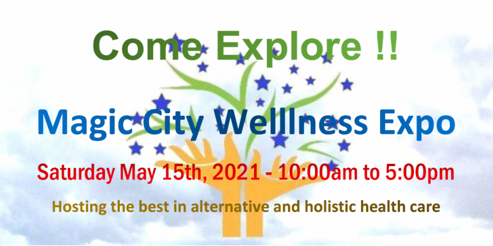 Magic City Wellness Expo