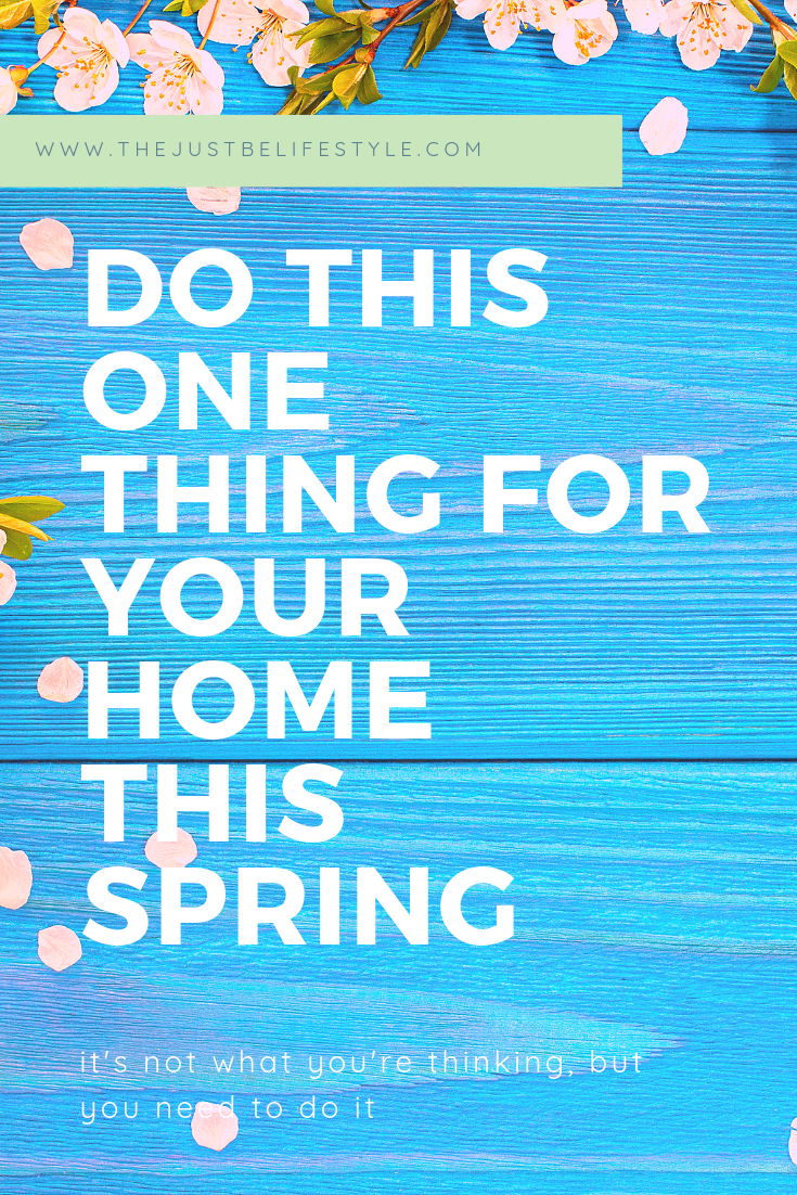 do this one thing for your home this spring blog image