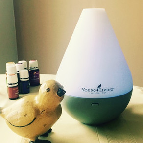 6 Diffuser Ideas for Morning When You're Not a Morning Family