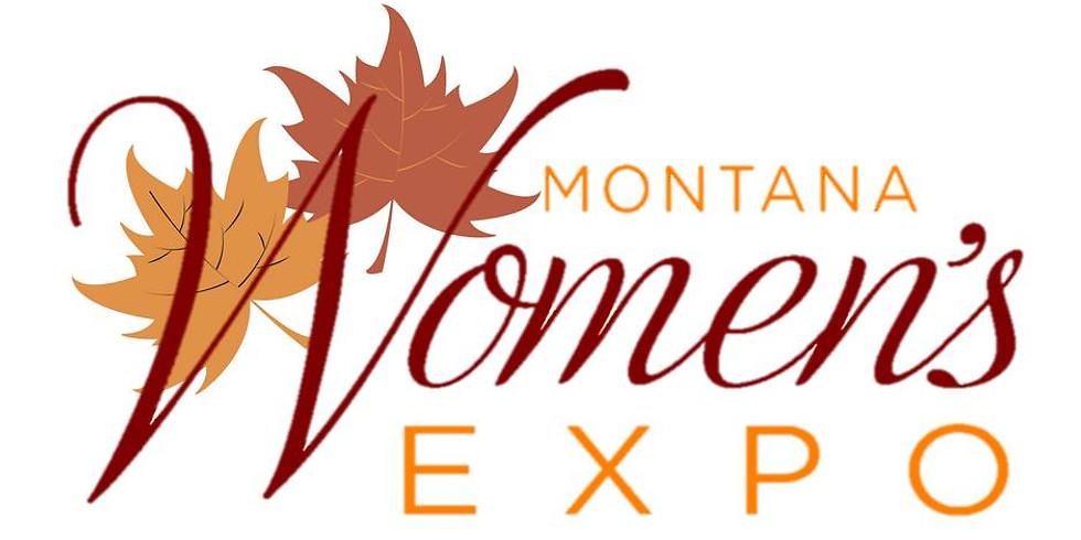 Montana Women's Expo - The Fall Show
