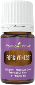 forgiveness essential oil blend