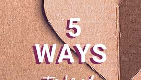 5 Ways to Lead with Love
