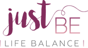 Just Be logo