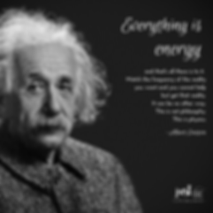 einstein imag and quote