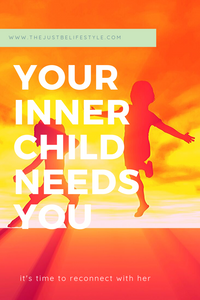 your inner child needs you blog post image