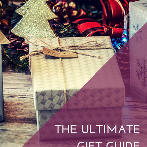 The Ultimate Gift Guide for the Oiler in Your Life