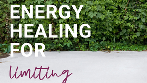 Energy Healing for Limiting Beliefs