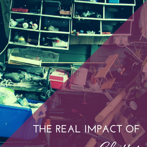 The Real Impact of Clutter