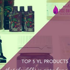 5 YL Products that Should Be in Every Home