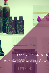 top 5 must-have yl products