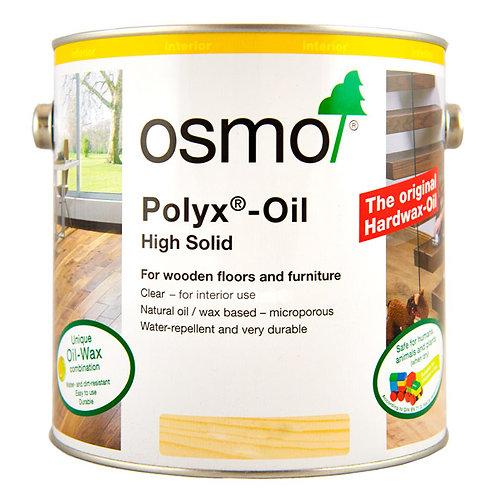 Osmo Polyx®-Oil Original Clear Matt 3062