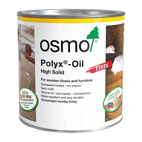 Osmo Polyx®-Oil Tints Amber 3072