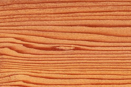 Western Red Cedar (sample)
