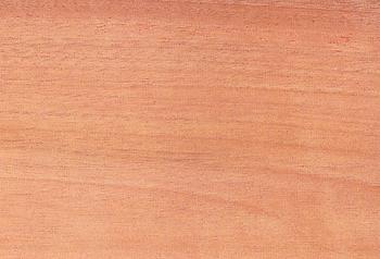 South American Mahogany