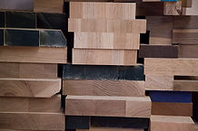 Moss & Co Timber | Hardwood
