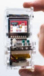 retromath video arcade game