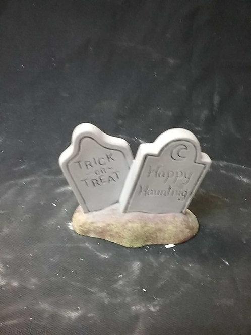 2 tombstone
