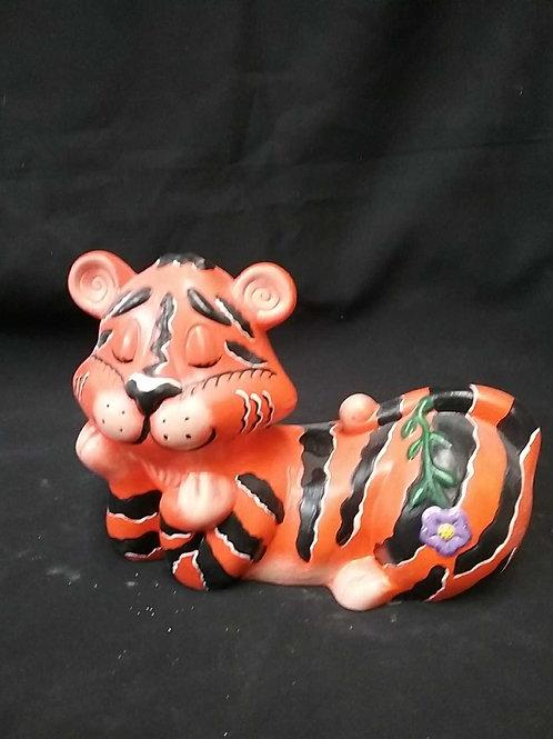 Tiger bank