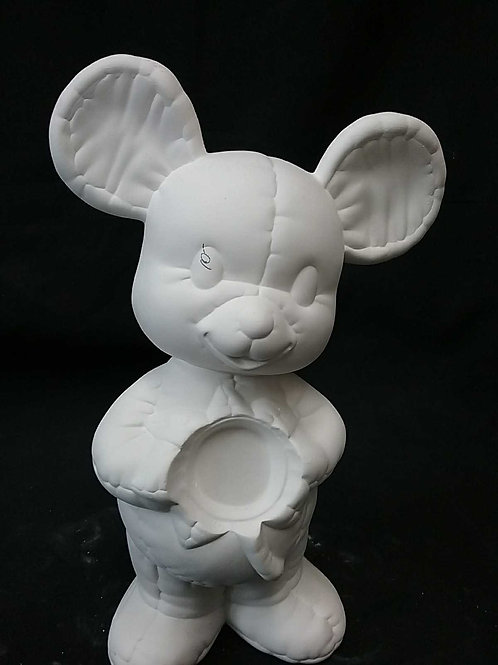 Softie mouse