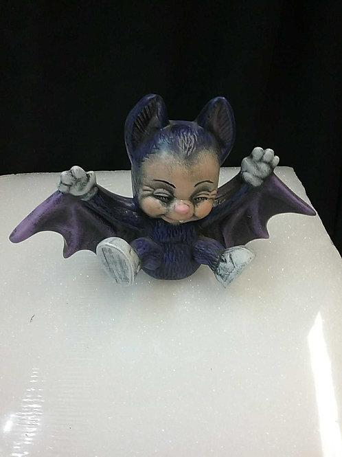 Giggles the bat