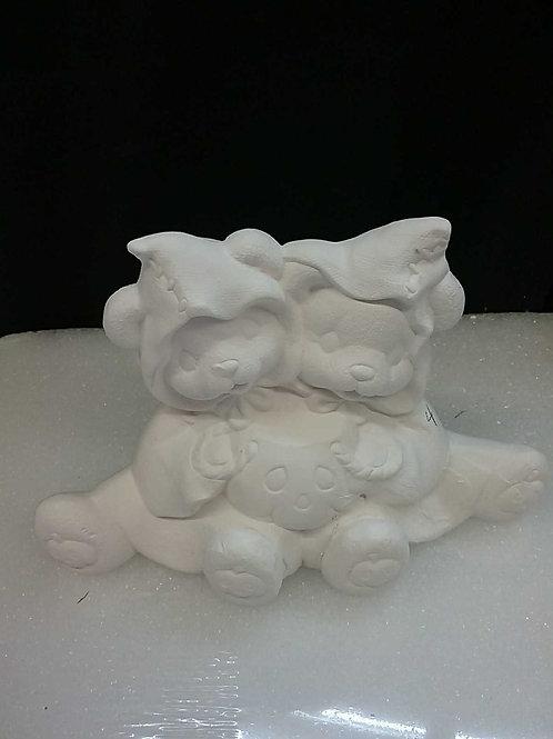 Sm cuddle ghosts bear