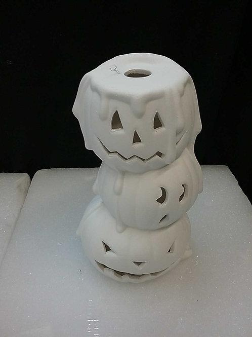 Melting pumpkins
