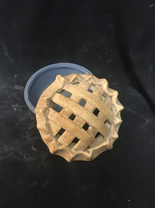 Small pie jar