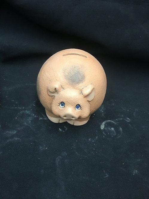 Medium Round Pig